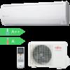 Kép 1/3 - FUJITSU ASYG18LFCA/AOYG18LFC (kültéri + beltéri egység) Oldalfali split klíma 5,2 kW, Hősziv.Inverter,R410A