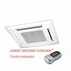FUJITSU AUYG18LVLB (beltéri egység+ UTG-UFYD-W panel) Kazettás split klíma beltéri egys. 5,2 kW, Euro, Invert, R410A