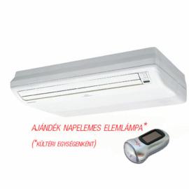 FUJITSU ABYG18LVTB (beltéri egység) Parapet/mennyezeti split klíma 5,20 kW, R410 A, invert,hősziv