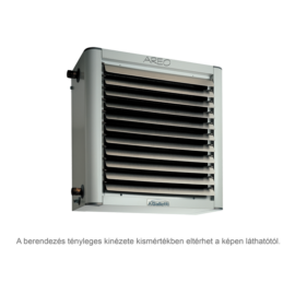 GALLETTI  AREO 54 A6 1F P0 (AREO54A61FP0)  Termoventilátor (fűtő) 68,3kW, 230-1-50