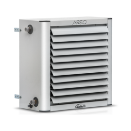 GALLETTI  AREO 64 A6 1F C0 (AREO64A61FCO) RVM fokozatszabályzóval Termoventilátor (hűtő-fűtő)22,5/99,6kW, 230-1-50