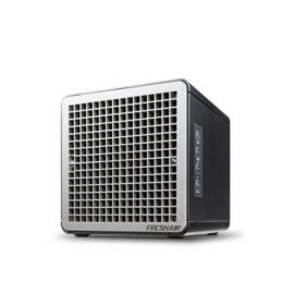 FreshAIR Cube - Hordozható Katalitikus Ionizációs légtisztító, fertőtlenítő berendezés, szabályozható ózongeneráló funkcióval