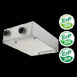 VENTS VUT 250 PB EC központi hővisszanyerő szellőztető