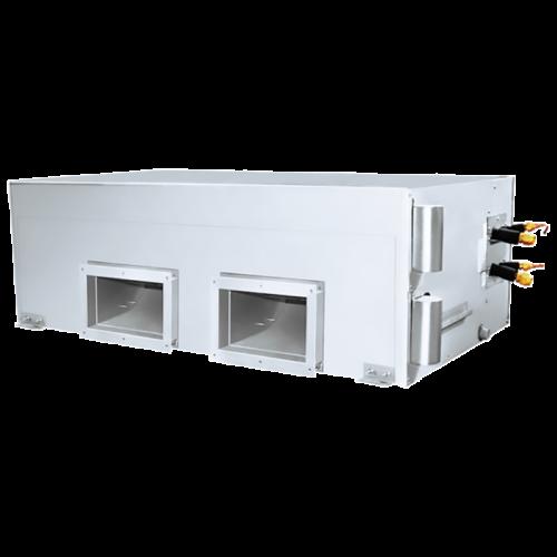FISHER FVLI-960CE2/FVOIF-960CE2-3F (beltéri +kültéri egység) Légcsatornás split klíma 28,0 kW,Inverter,Hősziv.,R410A, 400V