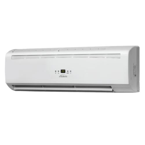 GALLETTI  FM 33 (háromjáratú szeleppel) Fan-coil + infra távirányító+3j.szelep, magasfali 3,03 kW, 230-1-50