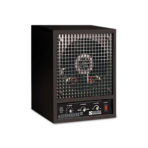 EAGLE 5000 (220V) - Hordozható Ionizációs légtisztító, fertőtlenítő, szagtalanító, és füsttelenítő berendezés, szabályozható ózongeneráló funkcióval, szénszűrővel